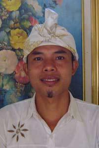 Wayan Sutika